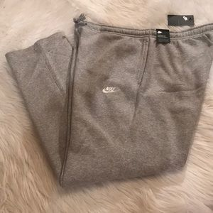 Men's 4x Nike Sweatpants